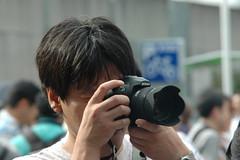 DSC_0593 (Nguyen Vu Hung (vuhung)) Tags: tokyo cameramen