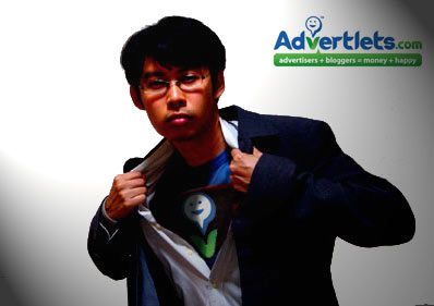 Advertlets.com Blog Ambassador
