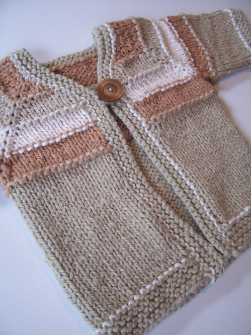 F Pea Free Pattern Fridays Super Natural Stripes