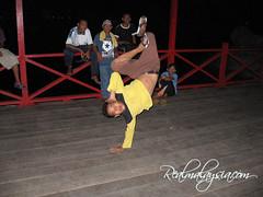 Semporna - Dancing I