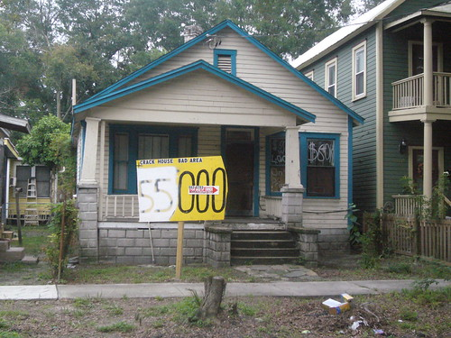 Crack House, Bad Area | Flickr - Photo Sharing!