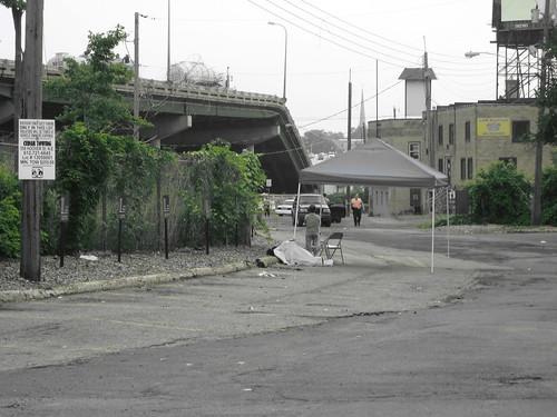 Post I-35W Bridge Collapse Monday Morning Commute