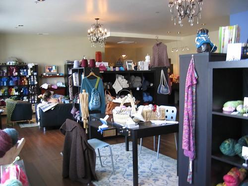 Dublin Bay Knitting Company, Portland
