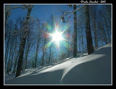 Abetone 27 gennaio 071 (abetoneforum_paolino) Tags: neve toscana montagna appennino pistoia sciare abetone