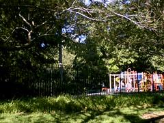 Tompkins Square Playground