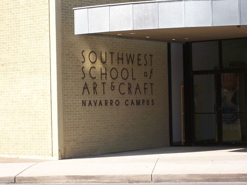Southwest School of Art & Craft