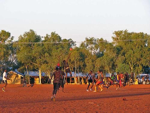 Desert Football S33393
