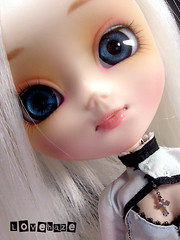 Custom pullip Alexandrea (lovehaze) Tags: pullip pullips alexandrea custompullip