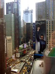 Times-Square-1 (catface3) Tags: city nyc travel timessquare nynewyork catface3
