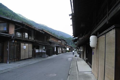 奈良井宿(Caplio R6)(To.)