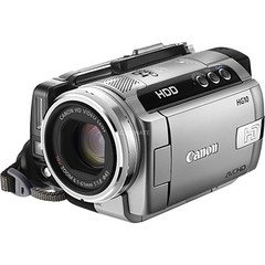 Canon Video HG10