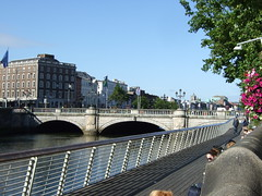 Dublin - O'Connell Bridge