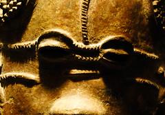 A Lydenburg head