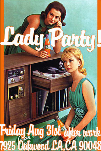 lady party