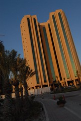 Another view of the Gulf Hotel