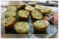 Courgettefrittatas-Marie-Marie'sMuses