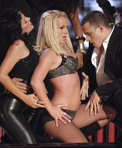 Britney picture slut spear