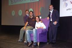 GranPrix Pubblicit Italia (big_idea_chair_it) Tags: yahoo yahooitalia bigideachair grandprixpubblicititalia