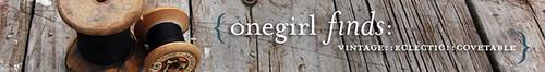 onegirl finds etsy banner