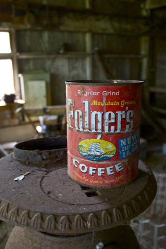 Folger's