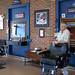 People at Work: Lonely Barber
