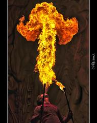 #135/365 Hell's lighter (iPh4n70M) Tags: paris france hot macro project french fire photography tokyo photo nikon flickr raw photographer photographie spit palace noflash burn photograph single tc 365 nikkor bp flamme chaud hdr feu flam palaisdetokyo eater photographe 105mm brûler balades parisiennes fireeaters cracheur fireater d700 tcphotography baladesparisiennes ph4n70m iph4n70m tcphotographie