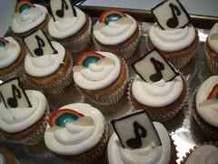 Ryn's Birthday Cupcakes