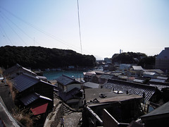 - Painter's District // 2010.02.13 - 05 (Tamago Moffle) Tags: lighthouse japan  ise  mie shima   daio shimashi daiozaki    miepref paintersdistrict