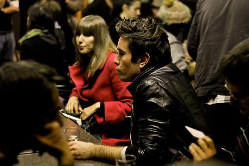 kino proj'oct 2010 - café de paris