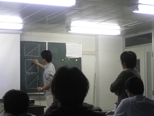 関川先生の特別講演4