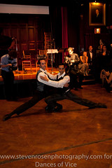 Dances of Vice: Aires de Tango (rattengift) Tags: argentine fashion vintage traditional tango medianoche queertango dancesofvice strictlytangodancecompany