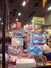 Salone del gusto - fish