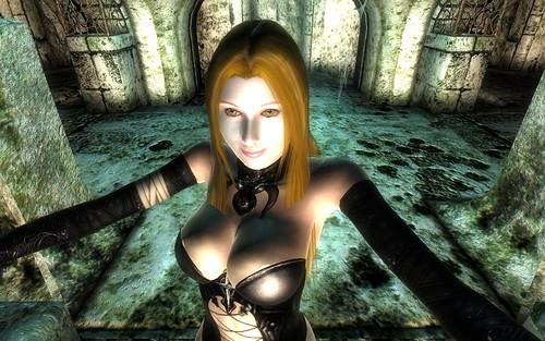 Arcanna's Flesh 13