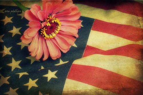 Patriotic Graitude