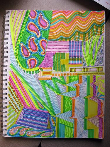 Doodleday 11-11-10