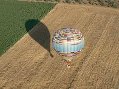 Cómo montarse en globo y no morir en el intento | Sobrevolar Sevilla es un deporte de riesgo ceslava 16