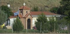 Grecia Iglesia 28 (Rafael Gomez - http://micamara.es) Tags: exterior iglesia greece grecia atenas iglesias griechenland grece ortodoxas