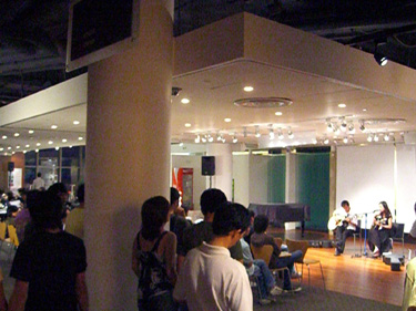 Lunarin at library@esplanade
