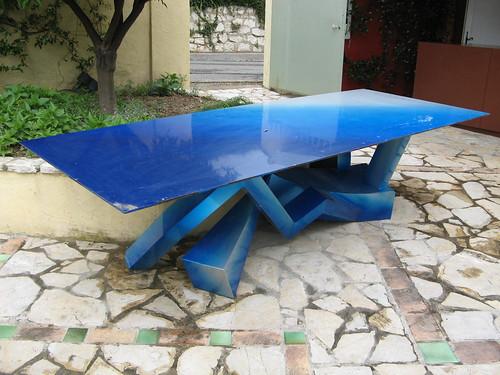 Table de Lino Ventura 614896689_6658be1af2