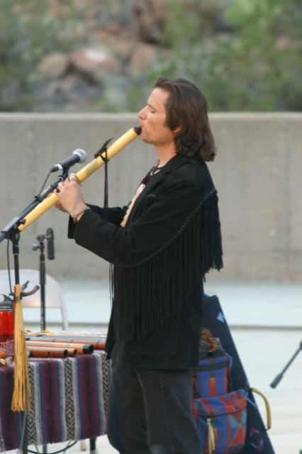 J.P. Gomez flute