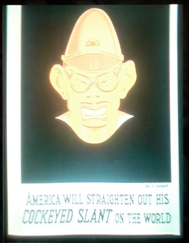 world war ii propaganda japanese. WWII anti-Japanese propaganda