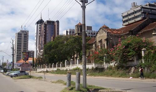 Mombasa named Africa's Leading Destination at World Travel Awards ...