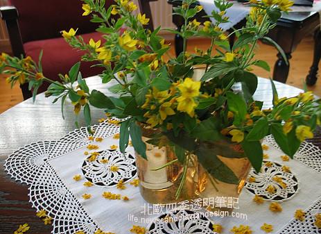 花瓶讓自然野花湖泊在室內重現small copy