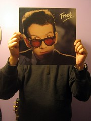 200/365: I am... Elvis Costello (DavidDMuir) Tags: oneaday lyrics photoaday albumcover picnik pictureaday elviscostello recordcover project365 explored iamarecordcover project365200 snapshotswithsongs project36506aug07 5cardflickr