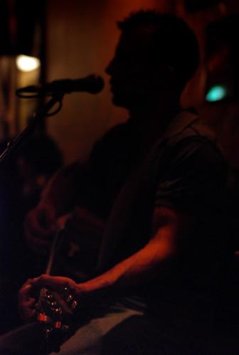 Dublin Live Music 01