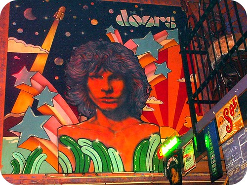 The Doors Coffe-Shop