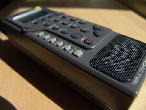 Sony ICF-SC1