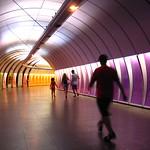 Metrô do Rio de Janeiro - Subway - Brasil - Rio de Janeiro - Brazil