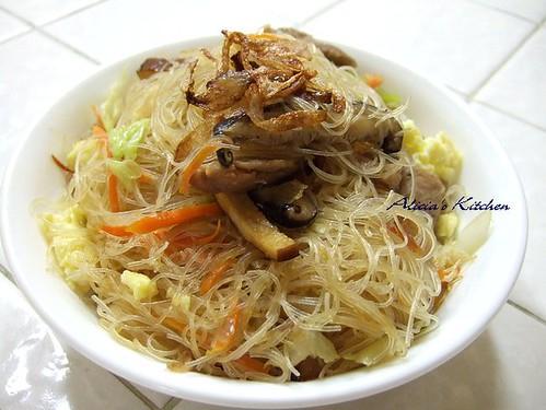 炒米粉 (3)
