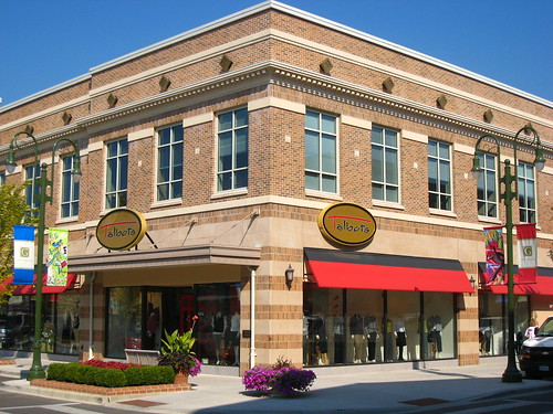 Mixed-use infill in Beavercreek, Ohio. Image: pfrench99 on Flickr